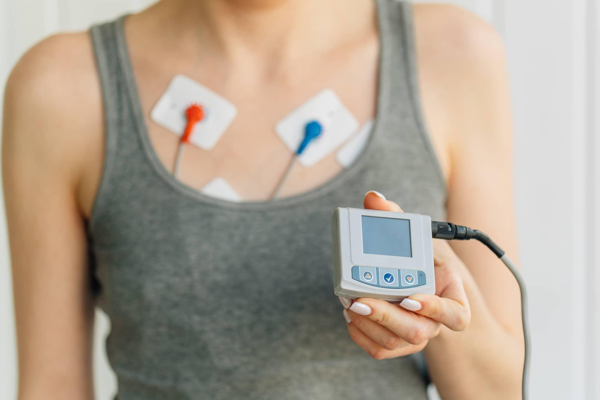 Holter ECG e pressorio - Il Girasole - Poliambulatori..